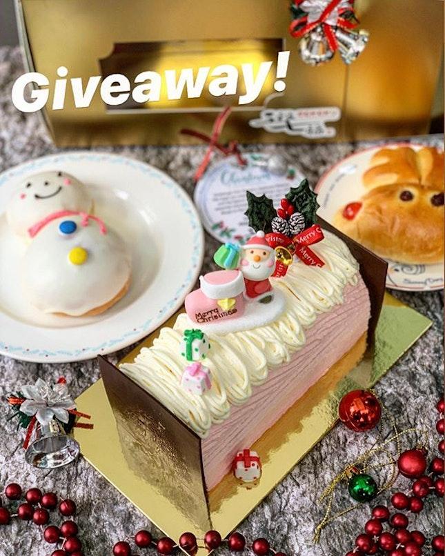 [GIVEAWAY!] Welcome this festive season with Gokoku Japanese Bakery's 五穀七福 exclusive Christmas creations!