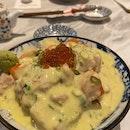 wasabi chirashi don