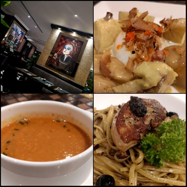 Nice Place Nice Food