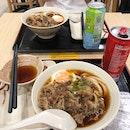 Yummy Udon!!!