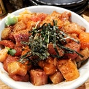 One Of My Fav Chirashi Dons