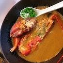 Lobster La Mian