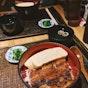 Man Man Japanese Unagi Restaurant (Keong Saik)