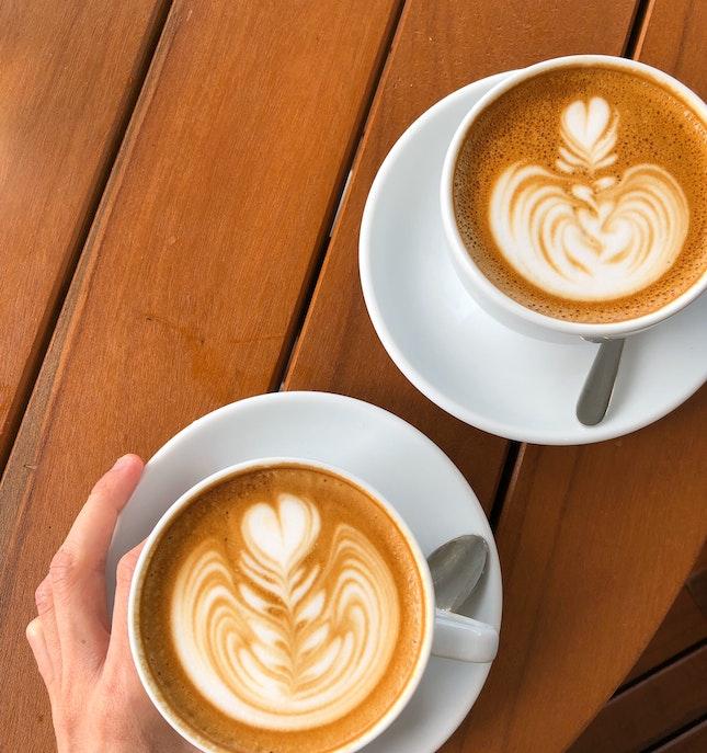 Brunch & Coffee