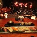 Dine Like You're In Ocean's 11