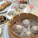 Shanghai Xiaolongbao and Dumplings