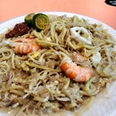 Good Hokkien Mee At ABC Brickworks