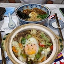 Omote udon review