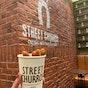 Street Churros (SkyAvenue)