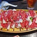 Premium Beef Slice (Buffet)