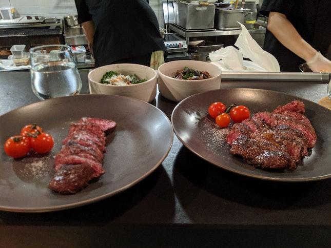 Awesome Steak!!