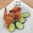 Prawn Paste Chicken (Har Cheong Gai)
