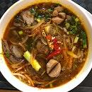 Làng Nuöng Việt Nam
