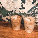 Maxi Coffee Bar's Cereal Milk Latte (1 For 1) - $4.50/pax