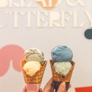 Affordable 1-for-1 Ice Cream At Wisma