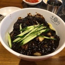 Best Jajjangmyeon In SG!