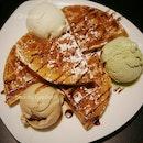 Inside Scoop Waffle