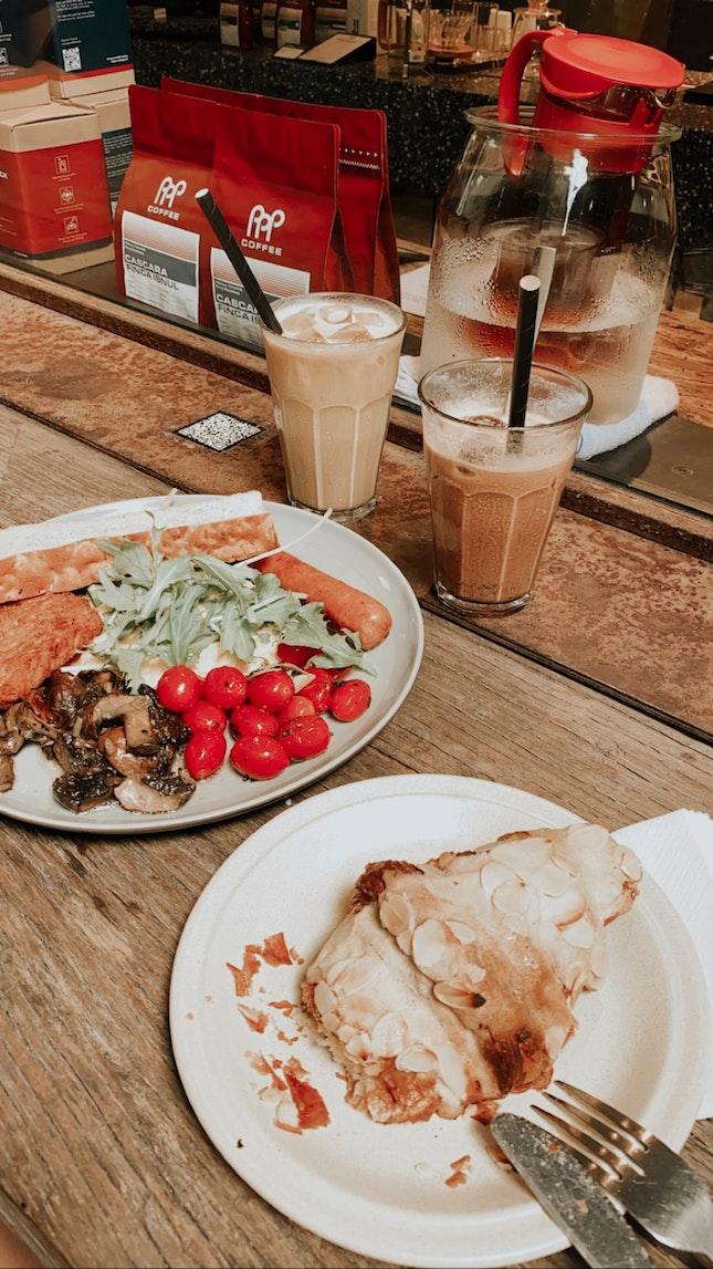 Cafes 💖