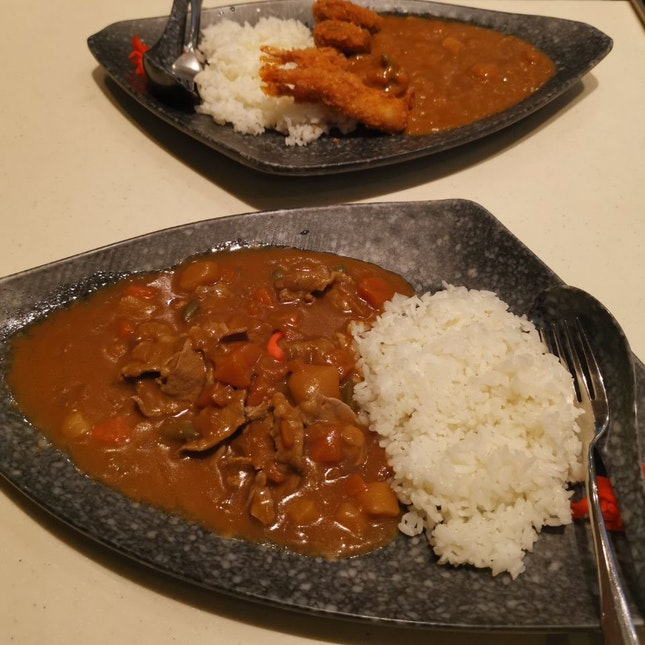1 For 1 Curry Don