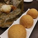Best Crispy Char Siew Bun!!!