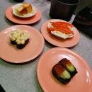 Affordable Sushi