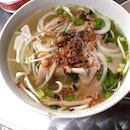 Best Pho I Ever Had