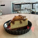 Speculoos Cookie Butter Cheesecake