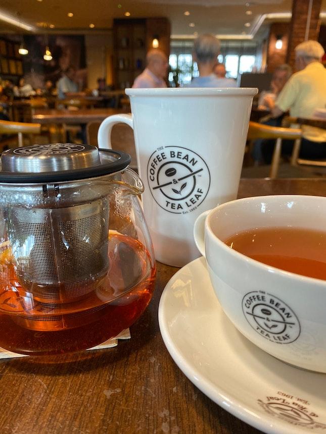 Chai Tea And Chill
