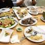 Laem Cha-Reon Seafood @ Siam Paragon 4FL