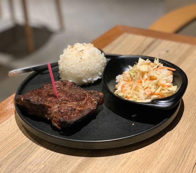 Beef/Steak