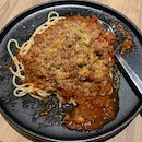 Wagyu Beef Bolognese ($14.90+GST)
