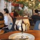 summer latte