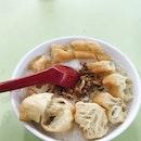 Xiang Rui Mei Shi 祥瑞美食 (Tanjong Pagar Plaza Market)