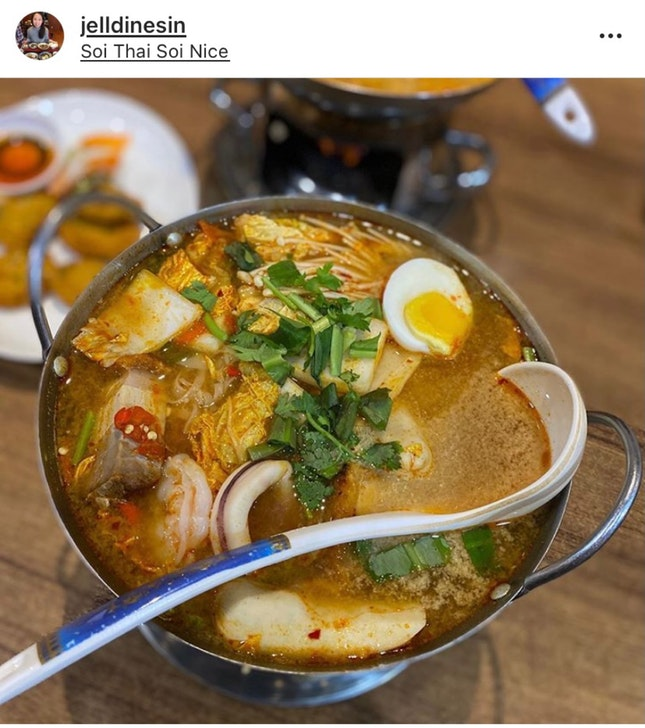 Thai Delights 🇹🇭