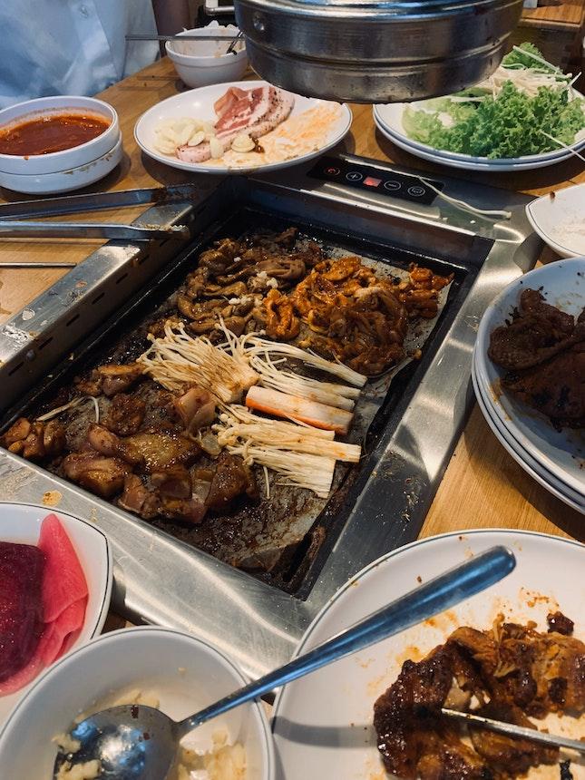 Korea Eats 🔥🇰🇷