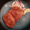 Buttermilk Fried Pork Chop