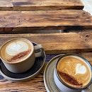 Cappuccino X 2