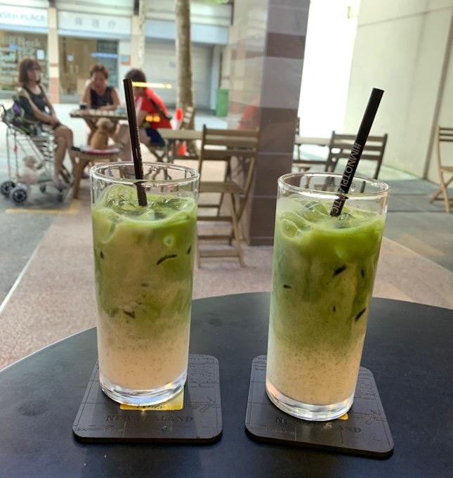 Beverages 🍻