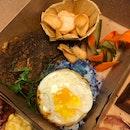 Wagyu Beef Cheek Rendang ($23.37)