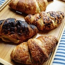 📍🇸🇬 SingaporeKeep Calm and Eat Croissants!