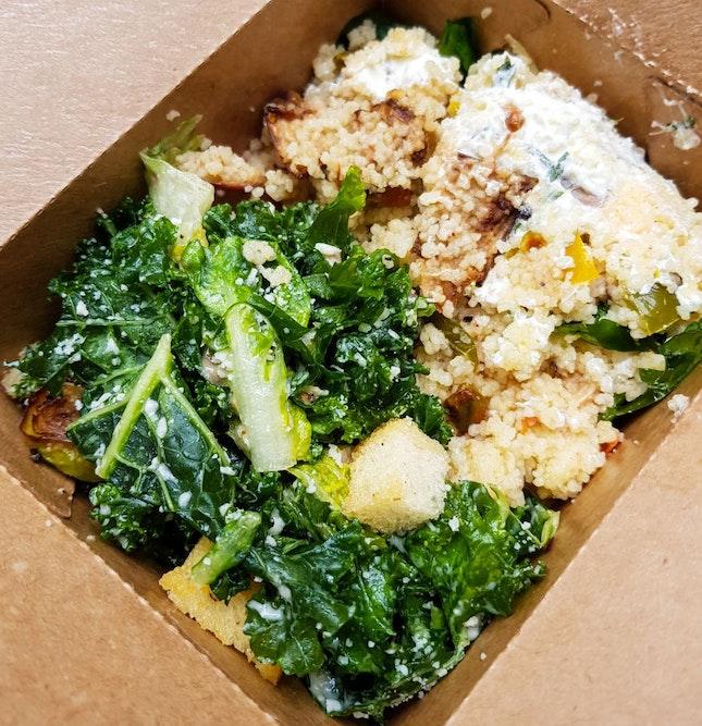 Small Salad ($14.10)