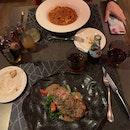 Romantic Dinner for Two!