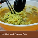 Laksa ($4 For 4pc + Laksa Noodles)