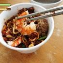 Shrimply Delicious 🦐