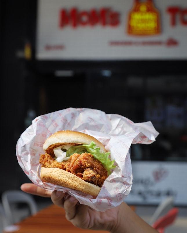 Fast Food ⚡️