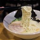 Rich Tonkotsu Ramen Under $10 🤩