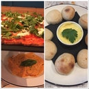 Italian Flair At Pizza Express