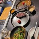 Superb Alternative Steakhouse Experience