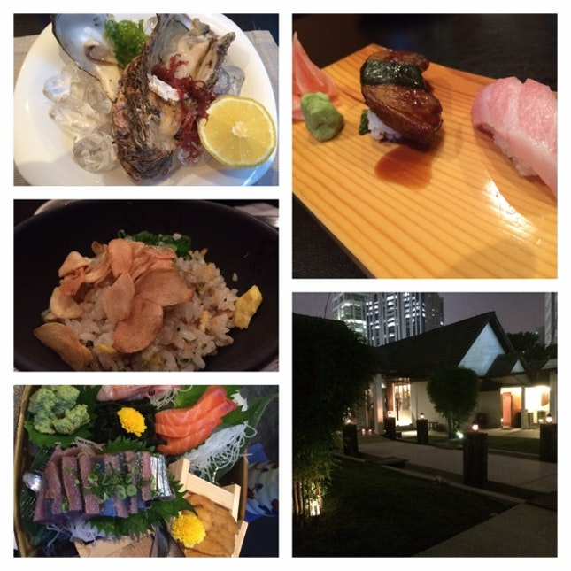 Fukuya Authentic Japanese Restaurant