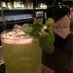 Chin Kau Lat Cocktail